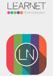 שם האפליקציה: LEARNET (תמונה)